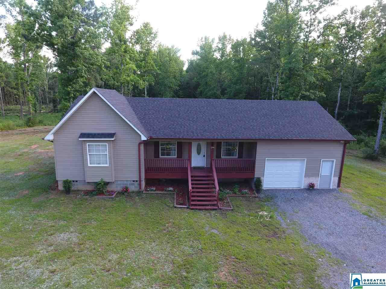 258 PINE MOUNTAIN RD, Remlap, AL 35133 - MLS#: 888022