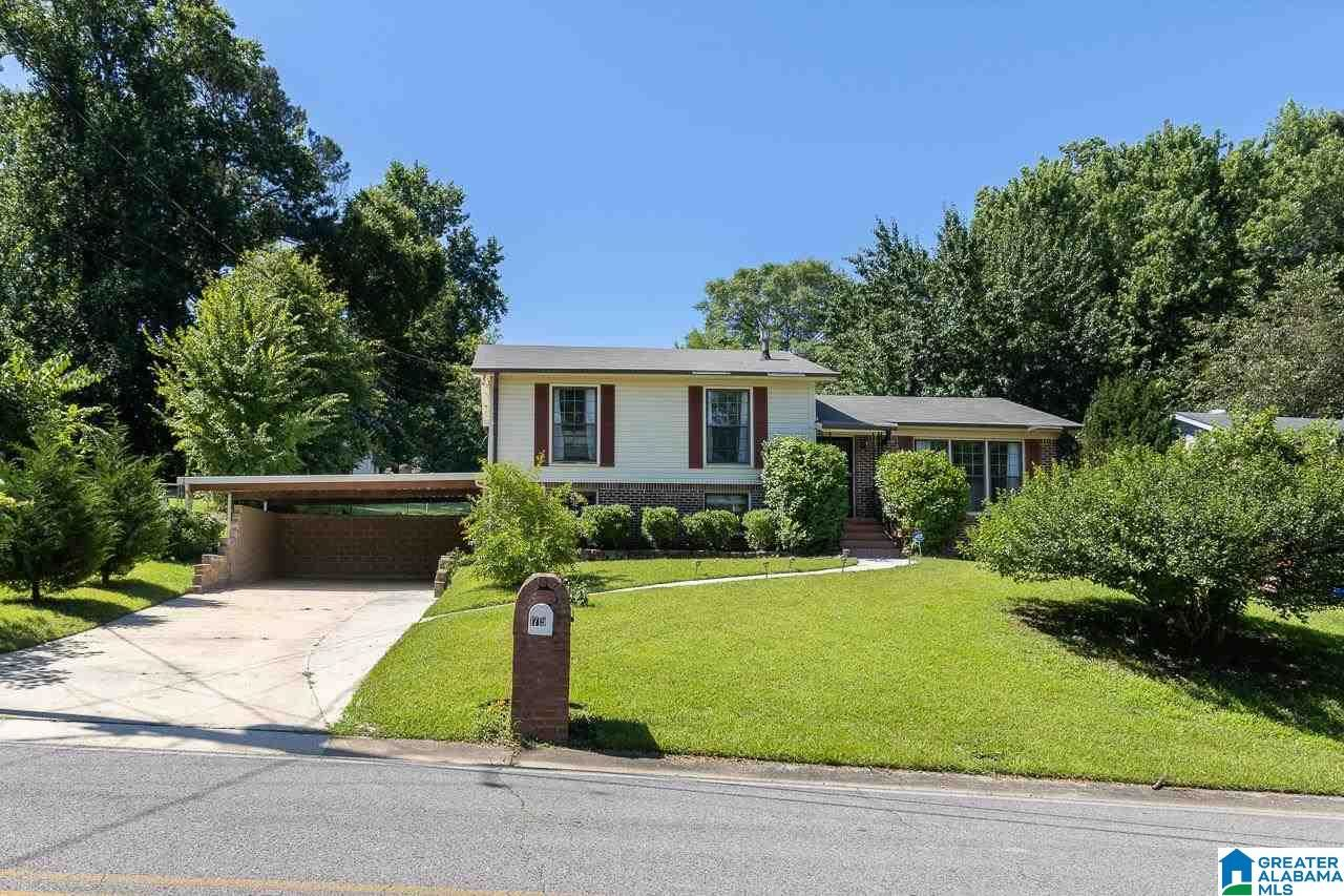 1715 MAGNOLIA STREET, Gardendale, AL 35071 - MLS#: 1289023