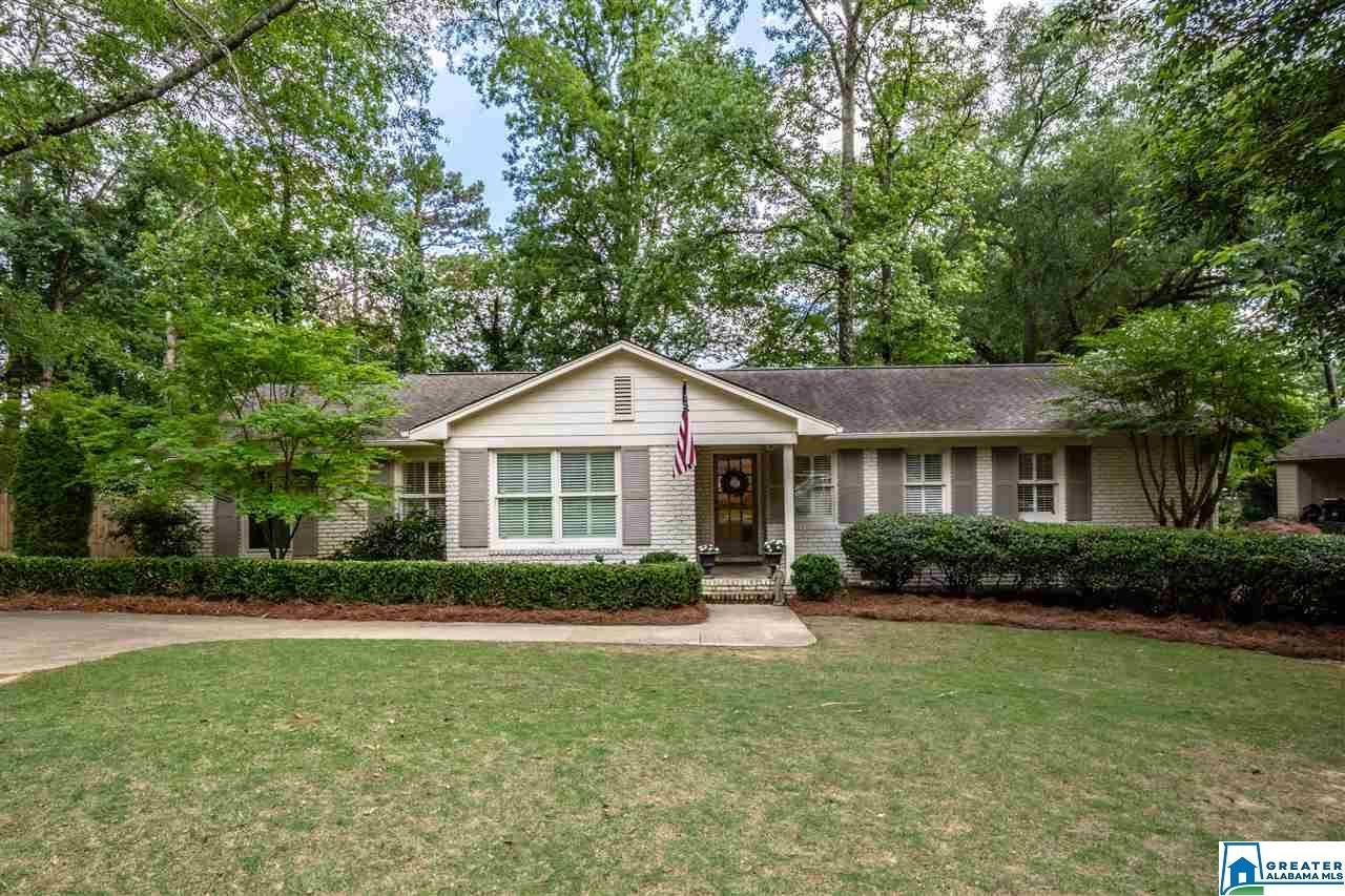 3849 ARUNDEL DR, Mountain Brook, AL 35243 - MLS#: 884023