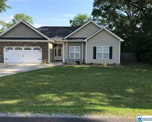 Photo of 885 BUCKELEW BRIDGE RD, ANNISTON, AL 36207 (MLS # 884025)