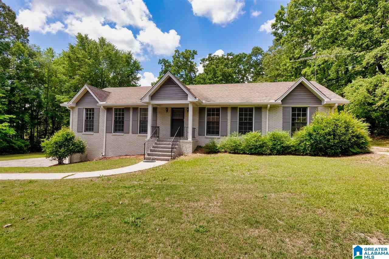 5050 INDIAN VALLEY ROAD, Hoover, AL 35244 - MLS#: 1281025