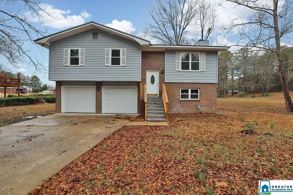 1612 CRANE AVE, Anniston, AL 36201 - MLS#: 870025
