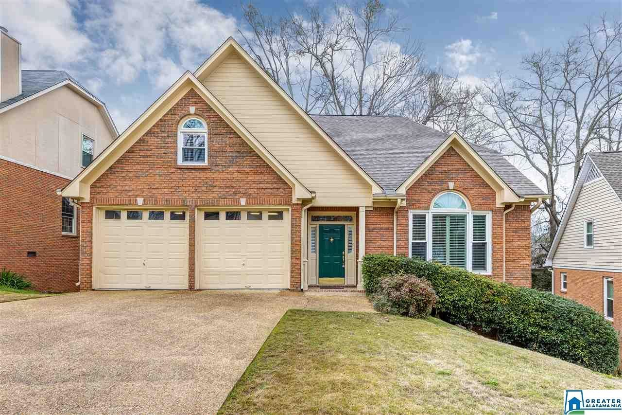 3820 RIPPLE LEAF CIR, Hoover, AL 35216 - #: 878025