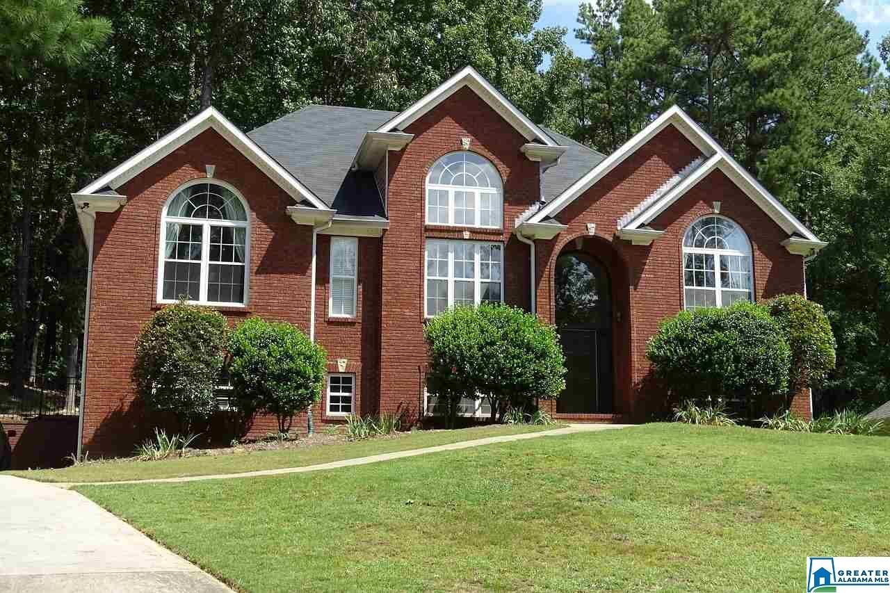 516 SUGARBERRY DR, Maylene, AL 35114 - #: 885025