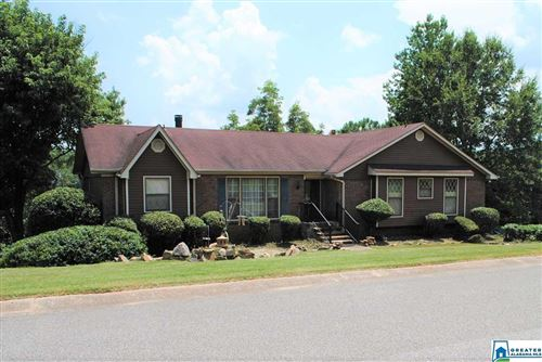 Photo of 5619 HAVENHILL RD, IRONDALE, AL 35210 (MLS # 890026)