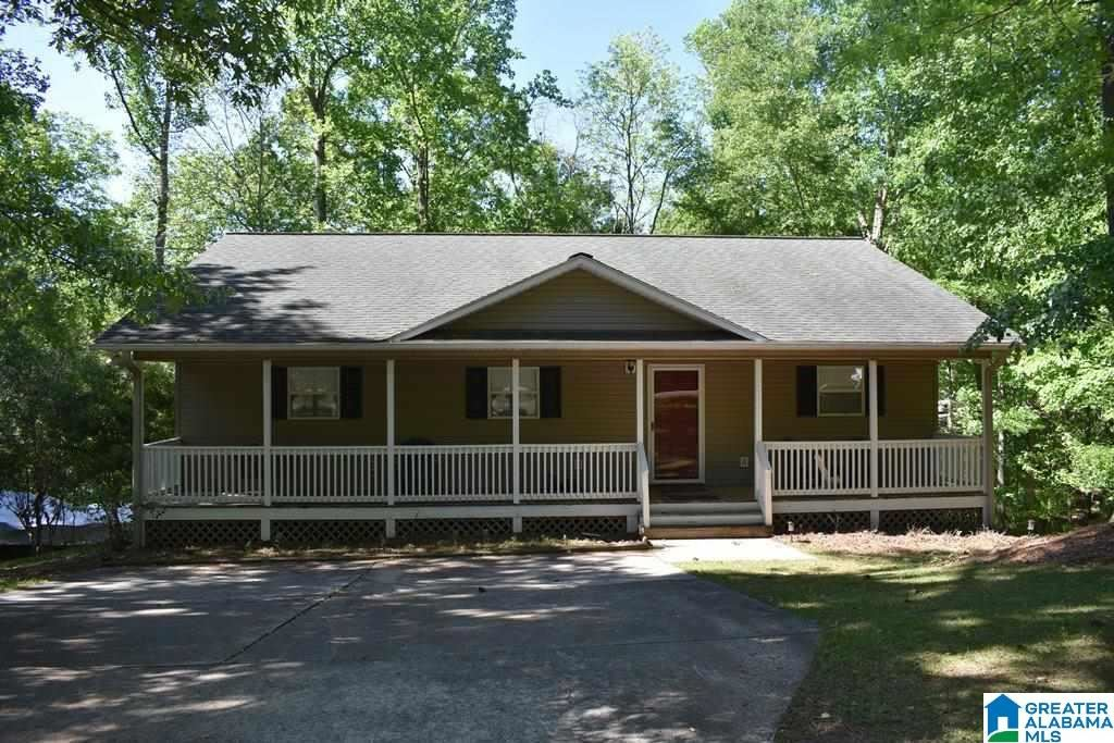512 COUNTY ROAD 897, Wedowee, AL 36278 - MLS#: 1285026