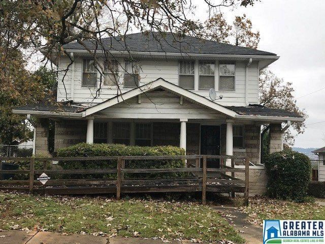 871 7TH ST W, Birmingham, AL 35204 - MLS#: 834026