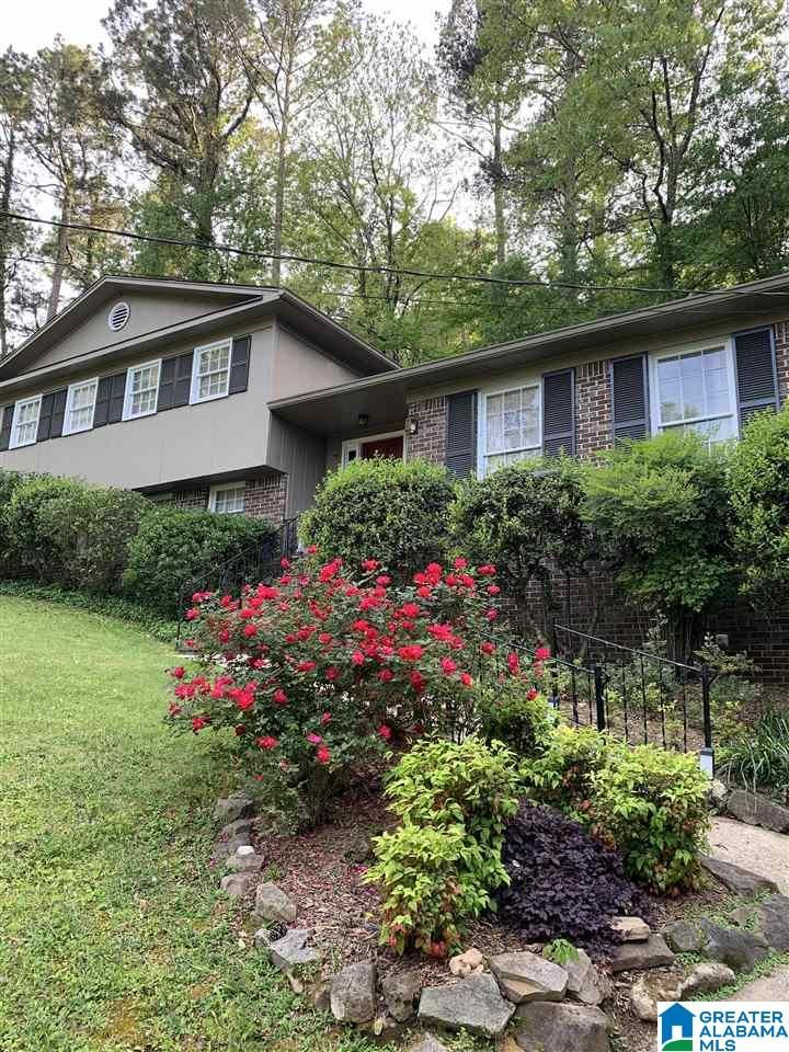 3422 HEATHER LANE, Hoover, AL 35216 - MLS#: 1284028