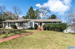 Photo of 3516 SPRING VALLEY CT, MOUNTAIN BROOK, AL 35223 (MLS # 843029)