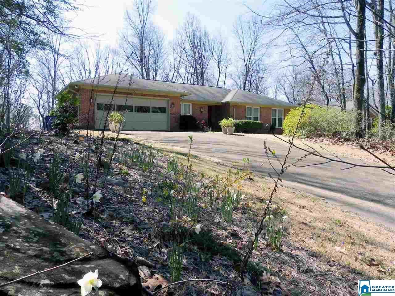 2304 HATHAWAY HEIGHTS RD, Anniston, AL 36207 - MLS#: 877029