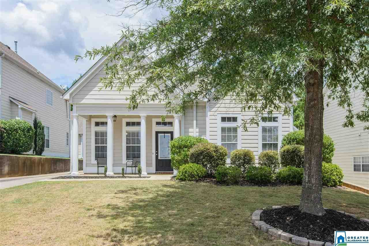 5378 MAGNOLIA SOUTH DR, Trussville, AL 35173 - #: 891029