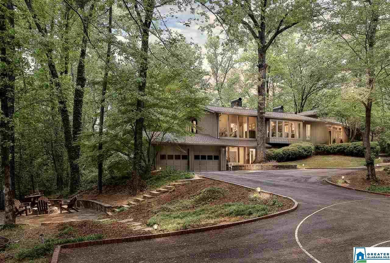 2684 ALTA GLEN DR, Vestavia Hills, AL 35243 - MLS#: 880030