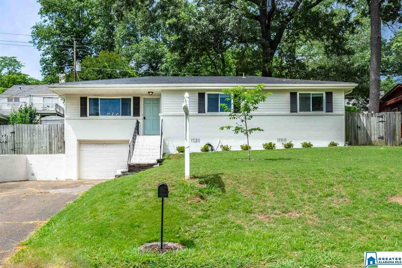 38 SHADOW LAWN DR, Homewood, AL 35209 - #: 885030