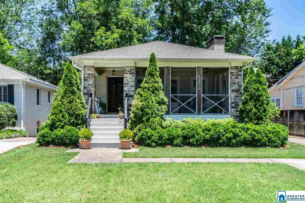 834 EUCLID AVE, Mountain Brook, AL 35213 - #: 886031