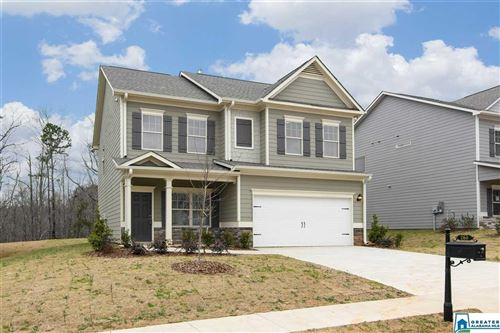 Photo of 260 LAKERIDGE DR, TRUSSVILLE, AL 35173 (MLS # 860035)