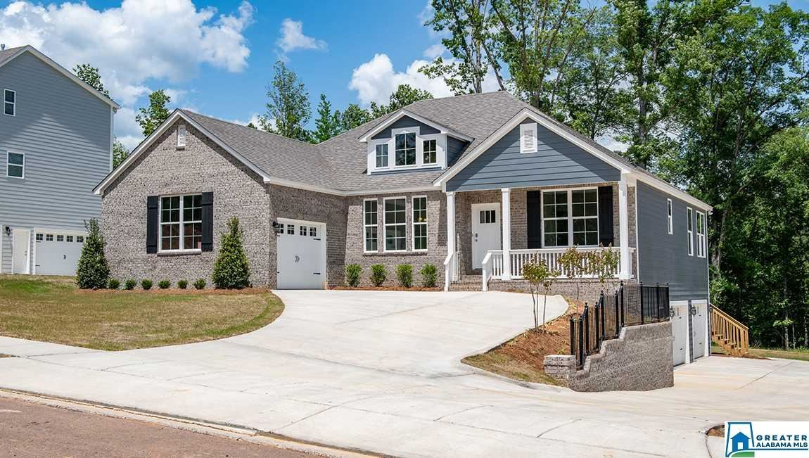 6479 WINSLOW CREST CIRCLE, Trussville, AL 35173 - MLS#: 867035