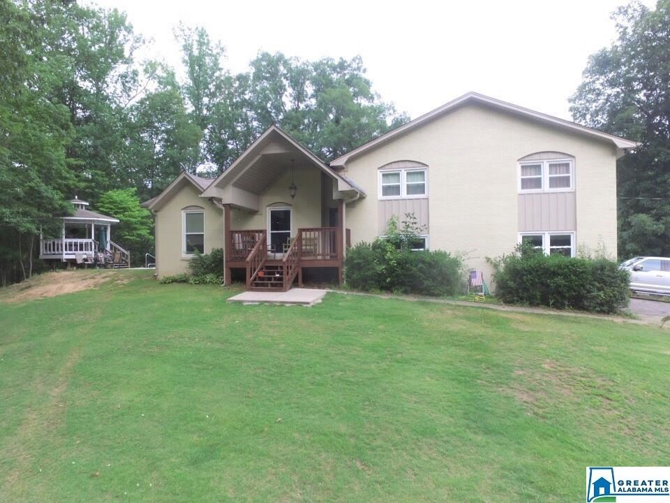 1300 MILL CREEK RD, Warrior, AL 35180 - #: 875036