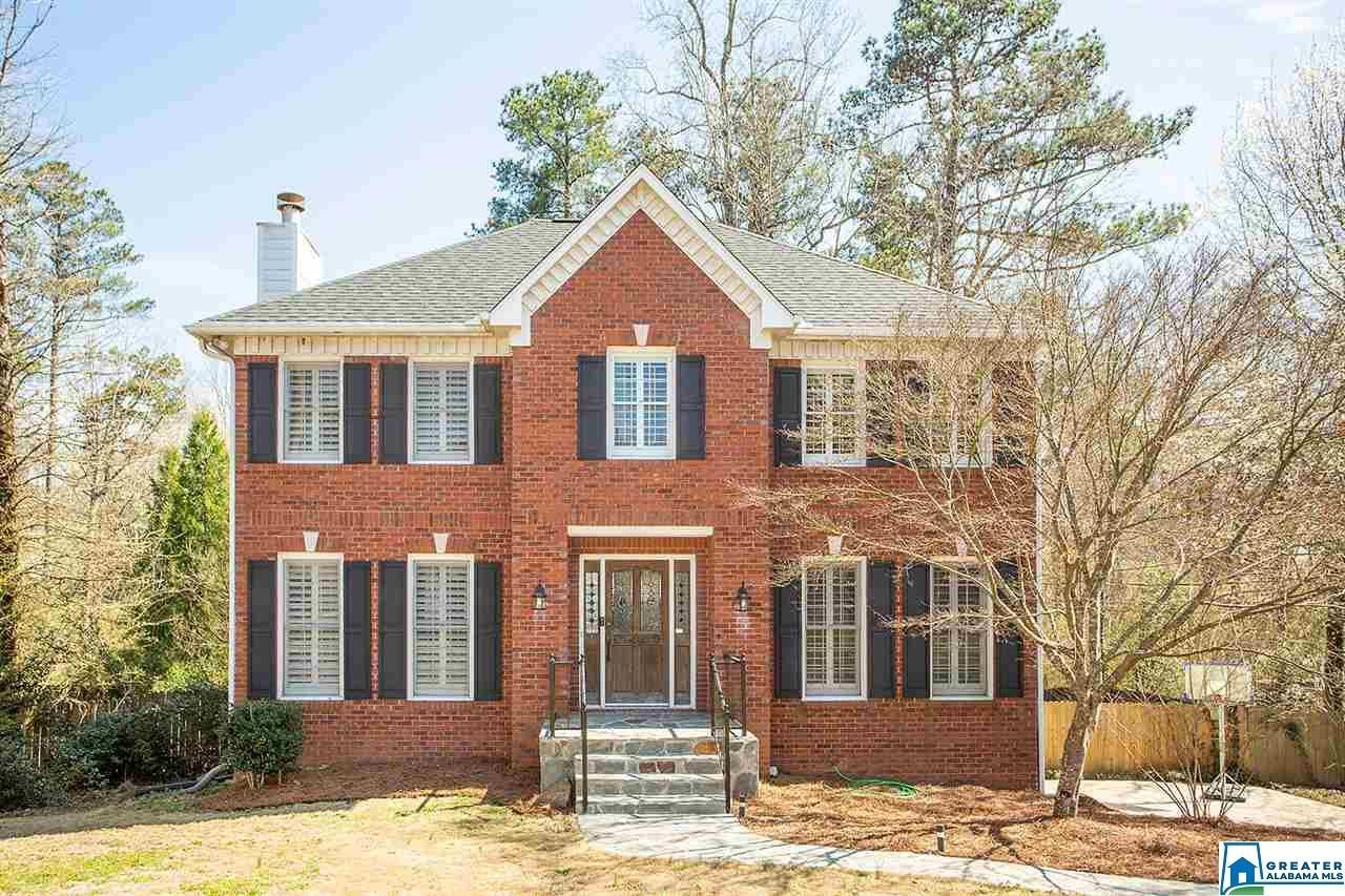 1788 RUSSET HILL CIR, Hoover, AL 35244 - MLS#: 877038