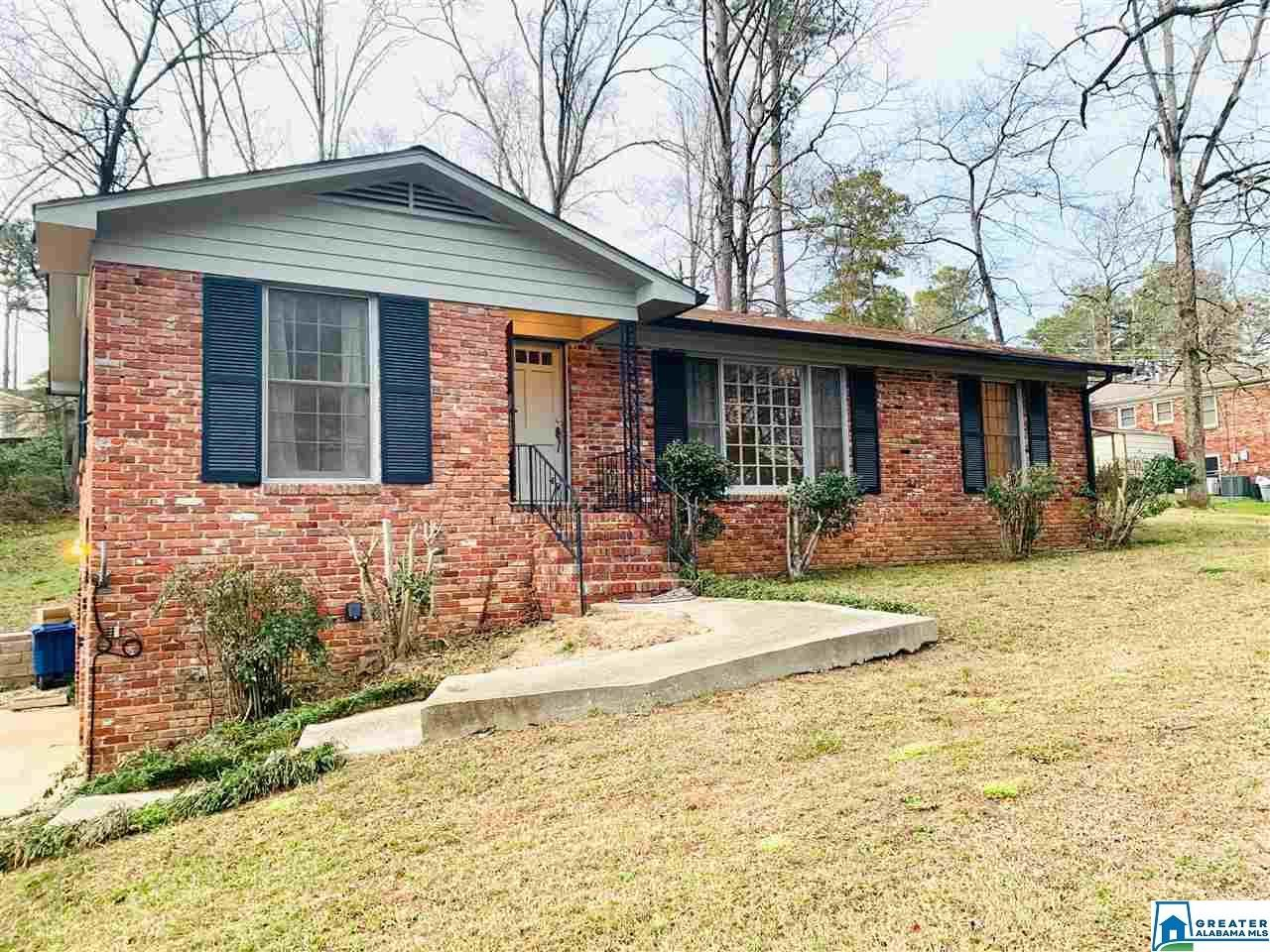 2212 DEERWOOD RD, Hoover, AL 35216 - MLS#: 872039