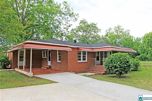 Photo of 2730 COLDWATER RD, ANNISTON, AL 36201 (MLS # 884040)