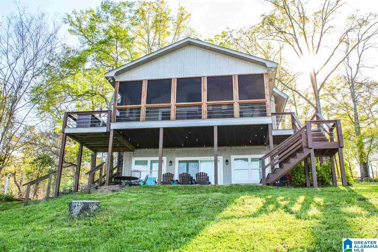 264 NOVA CIRCLE, Alpine, AL 35014 - MLS#: 1281041