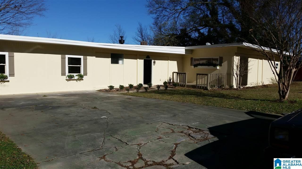 605 GREENHILL DRIVE, Homewood, AL 35209 - MLS#: 1282042