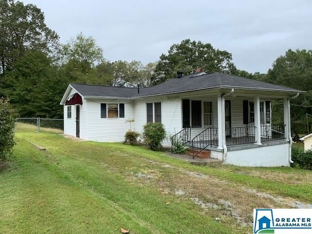 400 GREENWOOD AVE, Gardendale, AL 35071 - MLS#: 865042
