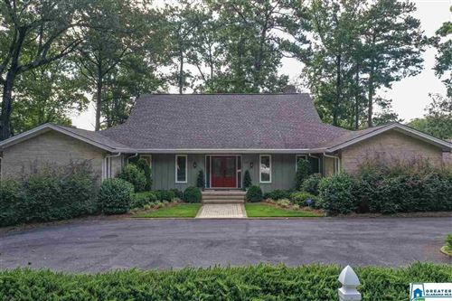 Photo of 300 GOLF DR, HOOVER, AL 35226 (MLS # 892043)