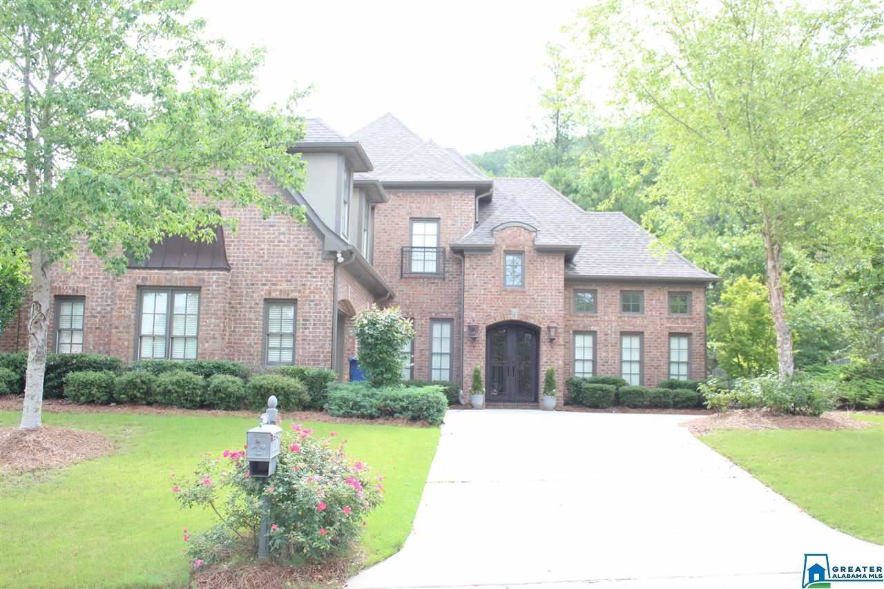1277 BRAEMER CT, Hoover, AL 35242 - MLS#: 888044