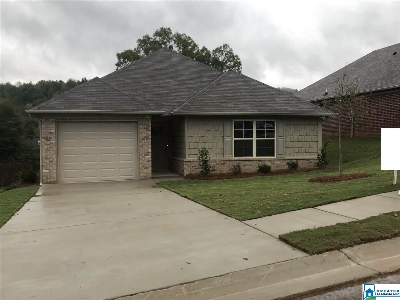 5615 GOODWIN CT, Clay, AL 35126 - #: 861045