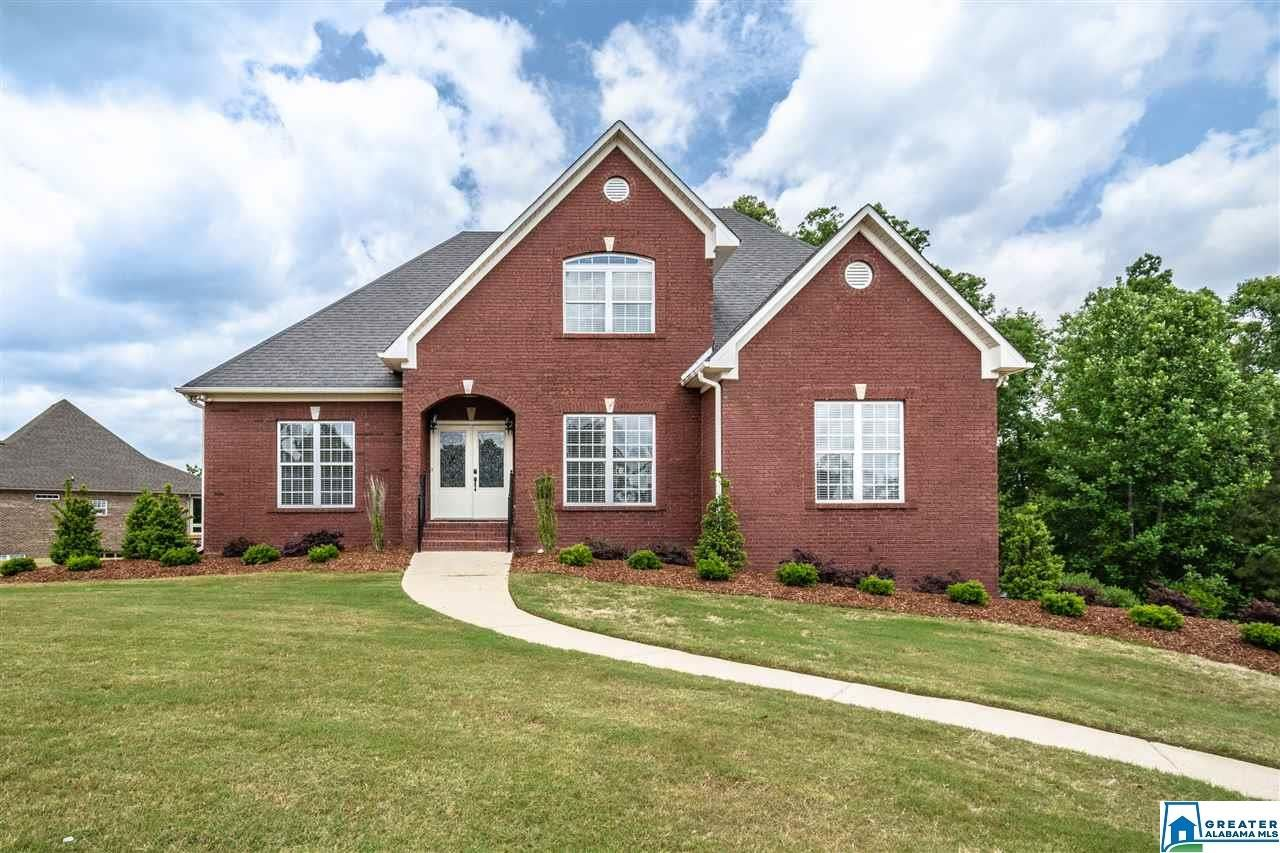 667 LONGWOOD WAY, Gardendale, AL 35071 - MLS#: 884046