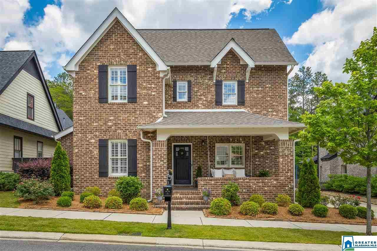 4275 ABBOTTS WAY, Hoover, AL 35226 - MLS#: 884048