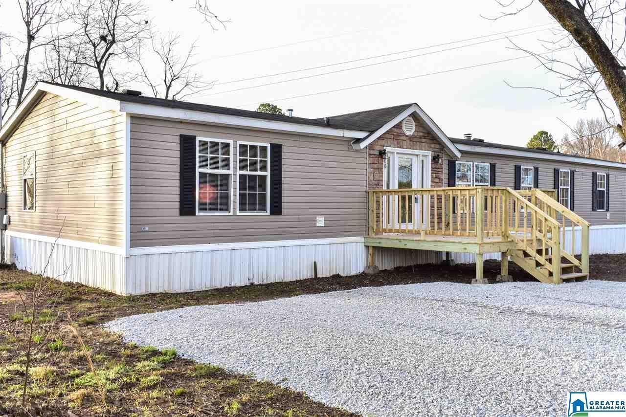 400 PARKER ST, Anniston, AL 36201 - MLS#: 871049