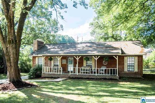 Photo of 2500 BEECHWOOD TRL, PINSON, AL 35126 (MLS # 884050)