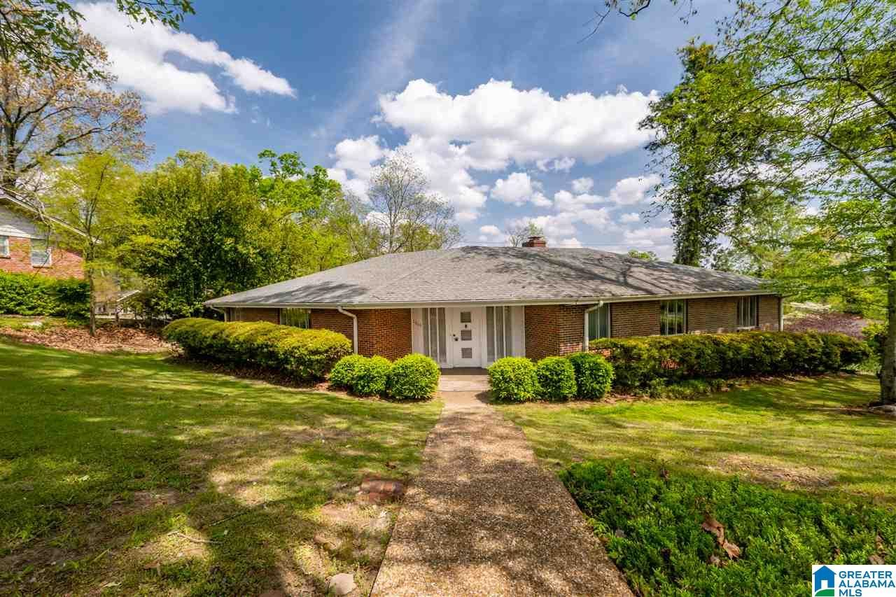 2609 MOUNTAIN WOODS DRIVE, Vestavia Hills, AL 35216 - MLS#: 1282050