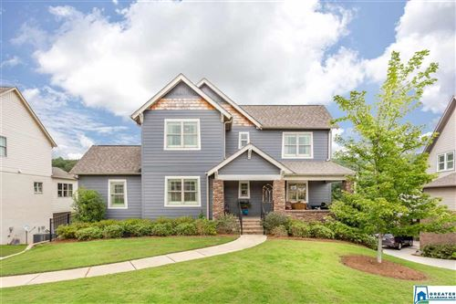 Photo of 8125 CALDWELL DR, TRUSSVILLE, AL 35173 (MLS # 888051)