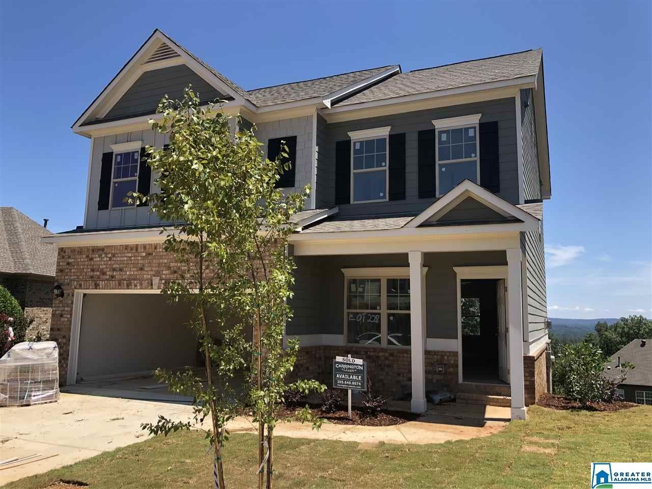 8669 HIGHLANDS DR, Trussville, AL 35173 - #: 865051