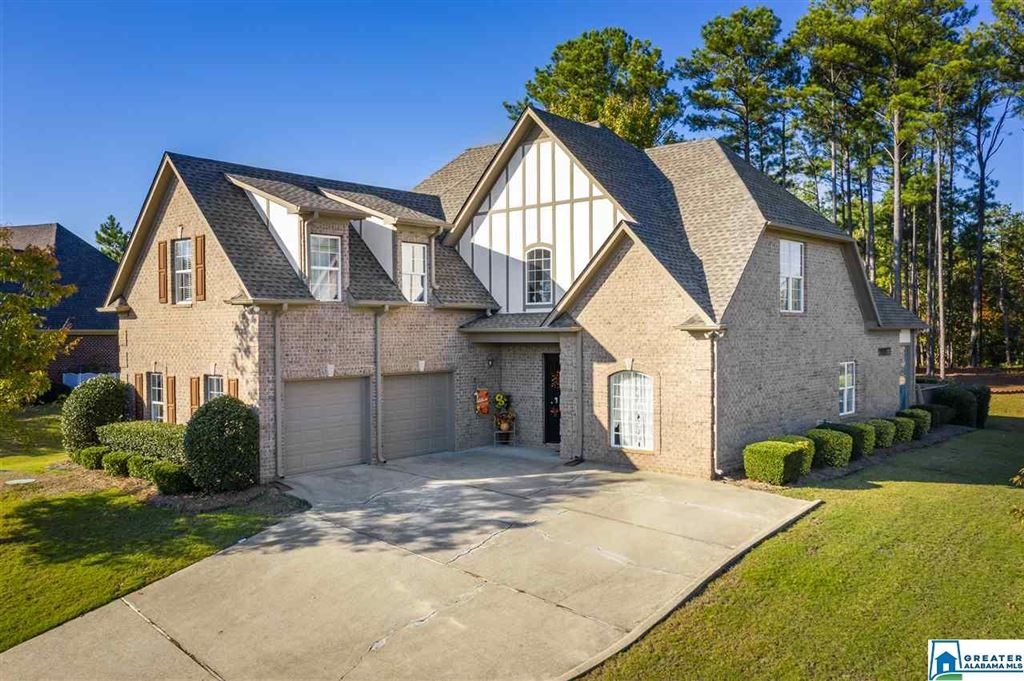 8768 HIGHLANDS DR, Trussville, AL 35173 - #: 867051