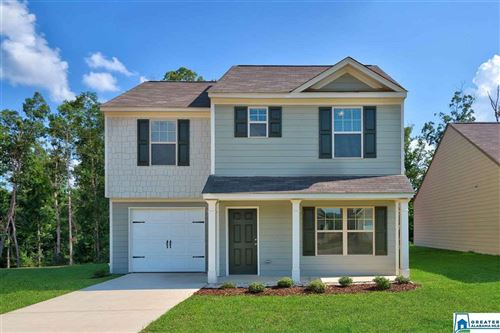 Photo of 265 SMITH GLEN DR, SPRINGVILLE, AL 35146 (MLS # 884054)