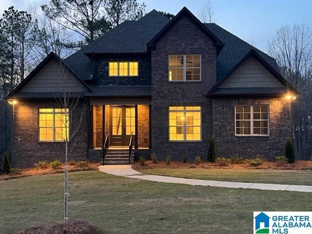 1018 GREY OAKS VALLEY, Pelham, AL 35124 - MLS#: 1286054