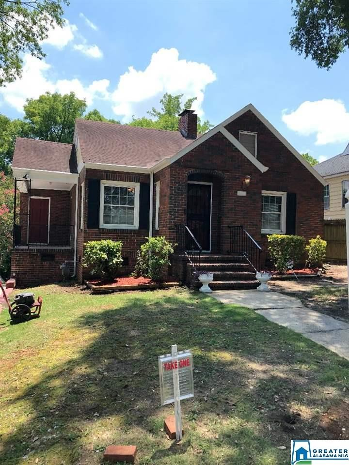 1607 7TH AVE W, Birmingham, AL 35208 - MLS#: 888054