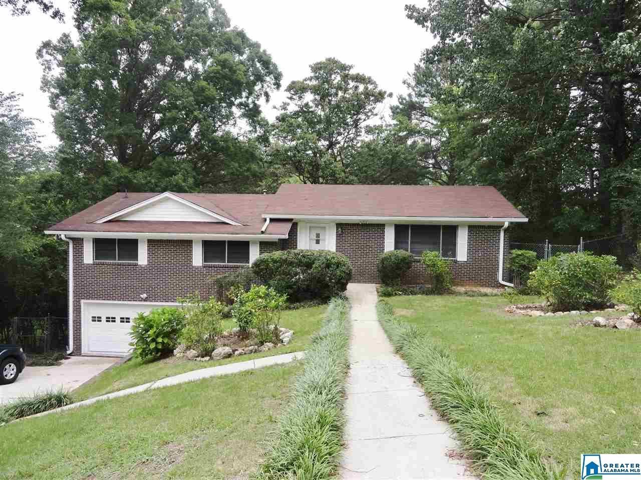608 27TH AVE NW, Center Point, AL 35215 - MLS#: 888055
