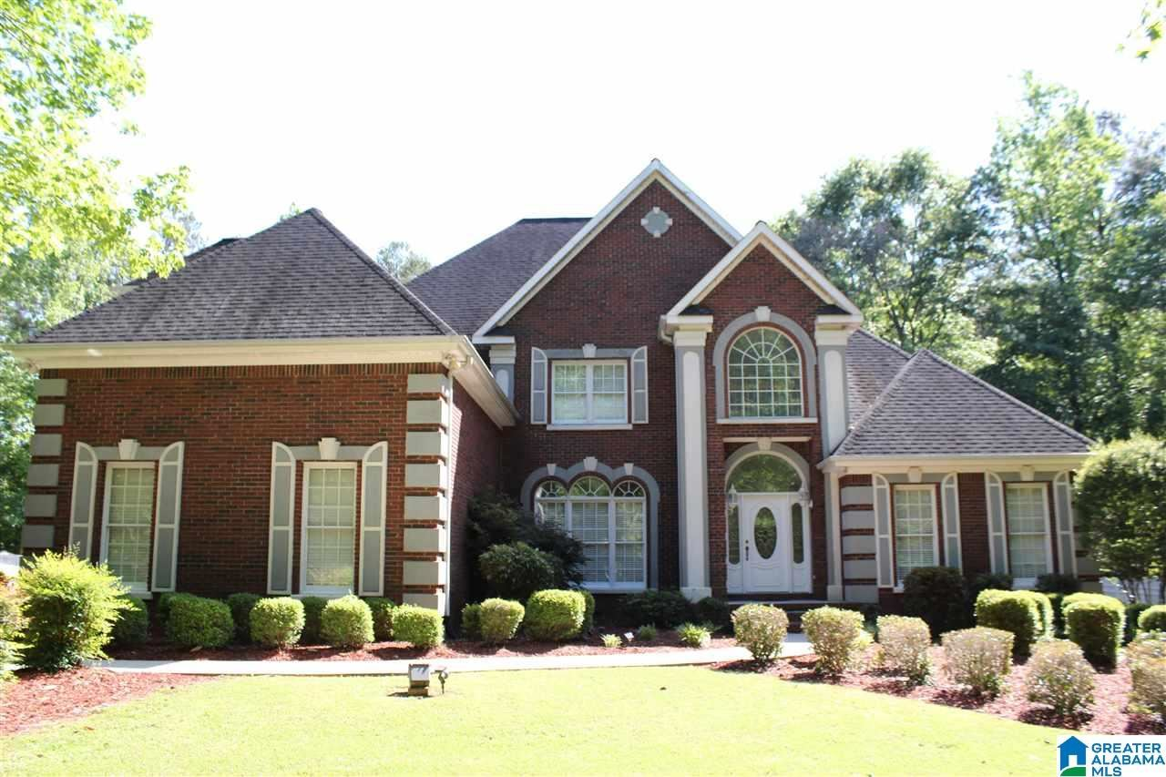 4801 LAUREL TRACE, Anniston, AL 36207 - MLS#: 1285056