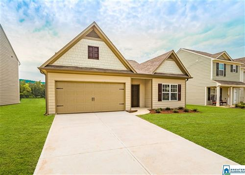 Photo of 255 SMITH GLEN DR, SPRINGVILLE, AL 35146 (MLS # 884057)