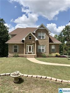 Photo of 3972 SOUTH SHADES CREST RD, HOOVER, AL 35244 (MLS # 860060)