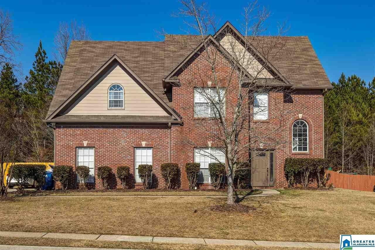 254 DAWNS WAY, Trussville, AL 35173 - #: 872060