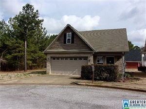 Photo of 1195 SAGEWOOD PL, JACKSONVILLE, AL 36265 (MLS # 841062)
