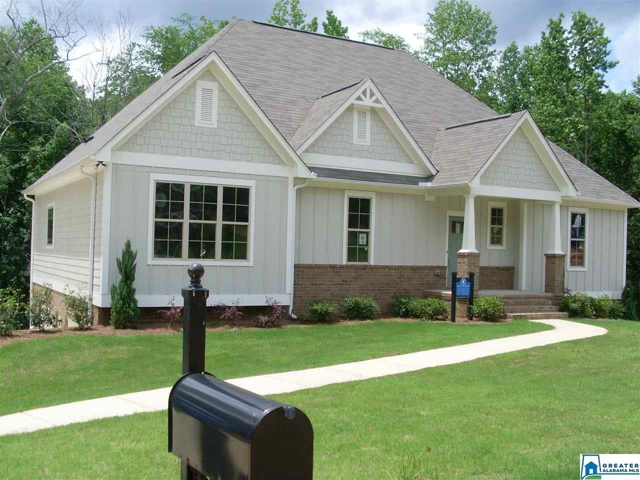 5170 BAXTER RD, Springville, AL 35146 - MLS#: 871064