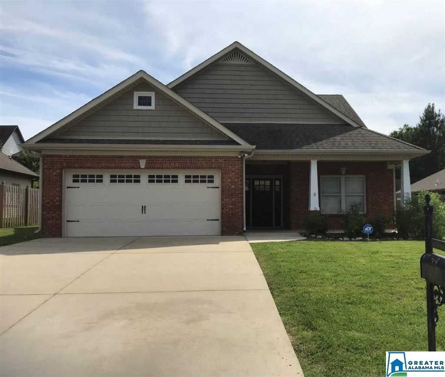 2025 HIGHVIEW WAY, Calera, AL 35080 - #: 889064