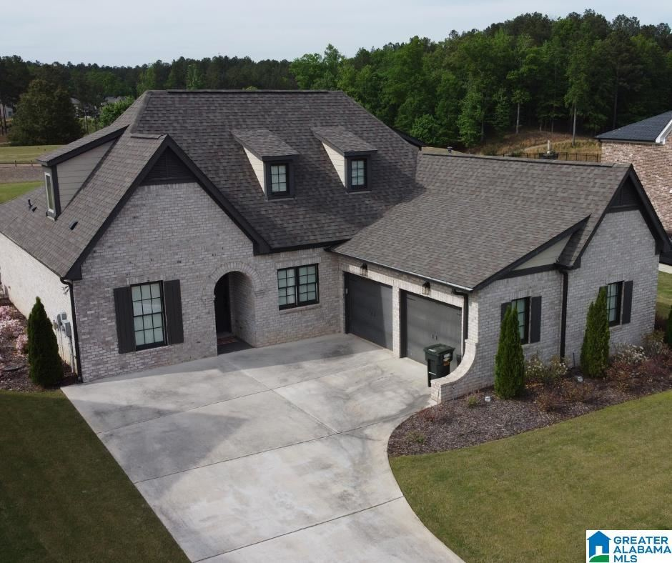 425 GLEN IRIS CIRCLE, Pelham, AL 35124 - MLS#: 1284066